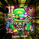 Jason Heat Live at Club Pazzo