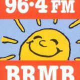 BRMB - James Blond - Dancemasters - Saturday 6th January 2001