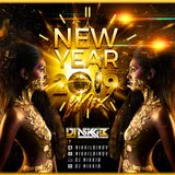 New Years 2019 Mix - Dj Nikki B