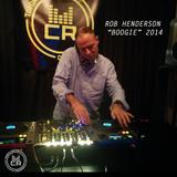 Rob Henderson @ CTRL ROOM - December 2014