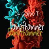 Saibo-T Dampfhammer