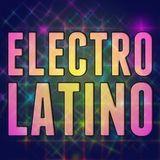 DJ Racso  - Electro Latino Mix Vol.1