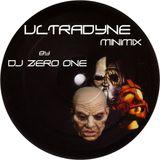 DJ Zero One - Ultradyne minimix