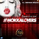 MIX MOKKA LOVERS - DJ CRISTHIAN BEGAZO