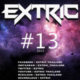 EXTRIC #13 JANUARY 2015
