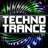 Techno Hunter Nonstop Techno Trance mix