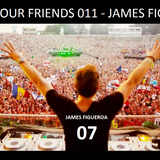 WE ARE YOUR FRIENDS 011 - JAMES FIGUEROA