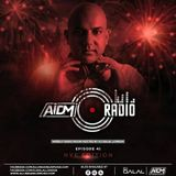 AIDM RADIO EPISODE 041 Ft. DJ DALAL LONDON (Happy New Year Edition)