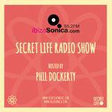 Secret Life Radio - September 2017