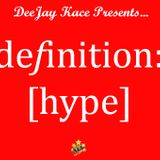 Definition: [hype]