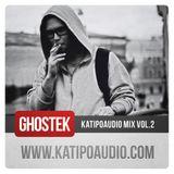 Ghostek - Katipo Audio Mix Vol.1