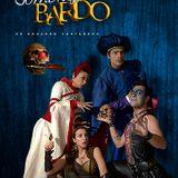 Matices culturales  - La sombra del Bardo y Sinfonía del horror: Nosferatu