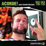 Acorde com Camilo Bassols - 04/01/2017