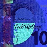 TechUpDeep  10  x370x