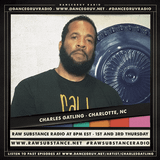 Raw Substance Radio on DanceGruv Radio Show