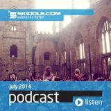 Weekends Matter July 2014 - Guest Mix Greg Wilson