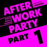 After Work Party Jena 13_01_2016 Teil 1