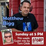 Matthew B - The 360 Show recorded live on www.stompradio.com 13/10/19