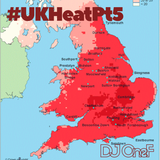 @DJOneF UK Heat Pt.5 [UK Hip-Hop/Afro-Rap]