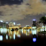 DJ FUSION ~ A City in Florida ~ October 2012 Promo (mastered)