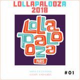 Lollapalooza Paris 2018 #01