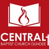 The Local Church (Ephesians 3 v1-10) - Audio