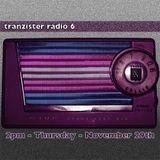 Tranzister Radio #6