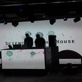 BFLF Manchester - Science In The House - Sun 11th March 2018