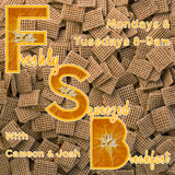 Freshly Squeezed - City Radio Breakfast - Monday 11 Jan - Cameron Sits In
