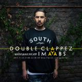 NOUS FM - Double Clapperz w/ Imaabs Guest Mix - 23TH NOVEMBER 2015