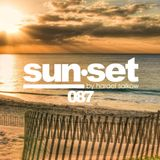 sun•set 087 by Harael Salkow