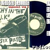 Programa London Calling - Especial COMPACTOS