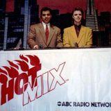 Hot Mix 1992 HotMixes part II October Part1