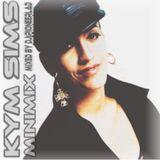 KYM SIMS MiniMix