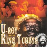 KING TUBBYS IN SESSION WITH  U ROY -1975