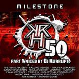 Kurrupt Recordings HARD Presents KRH50 (2hr Special) - Mixed By Dj Kurrupt