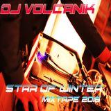 DJ Volcanik - Star Of Winter Mixtape 2016