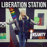 Liberation Station with Sidonie Bertrand-Shelton - LGBT+ Women: Episode 3