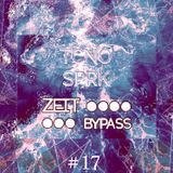 TCNO SPRK - Episode 17 by Zeit/Bypass