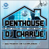 DJ Charlie - Penthouse 05.05.2018