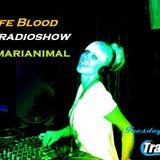 MARIANIMAL - Life Blood @ Traffic Radio 02 (11.10.2011)