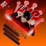_DJ Cochano  Europa In Da House VOL 2