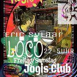 LOCO 3.0   JOGIS CLUB
