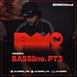 Dj Emmo Presents BASSline. pt3