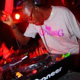 24SEP10 La Dj Petite 8-9pm... Tribute to Black Coffee 60hr non stop DJ session this weekend.