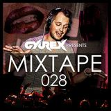 Mixtape 028 (2013-04)