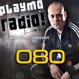 Bart Claessen - Playmo Radio 80