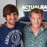 Loxley on Actual Radio with Adam Duffill – 3rd September 2019
