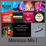 Morocco Mix I (by Dj.Madono)