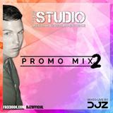 DJZ LIVE at The Studio Nightclub : Promo Mix #002
